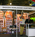 SAFARI EXPO 2011