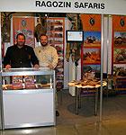 SAFARI EXPO 2012