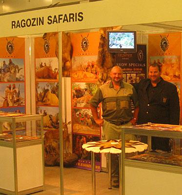 SAFARI EXPO 2013
