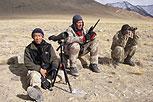 hunting eqipment