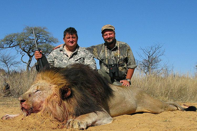 Kalahari 2009