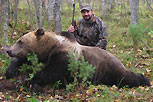 RUSSIAN BEAR HUNTS